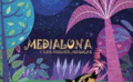 Imagen de Medialuna y las noches mágicas en Conectate