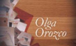 Imagen de Olga Orozco en Conectate