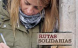 Imagen de Rutas solidarias en Conectate