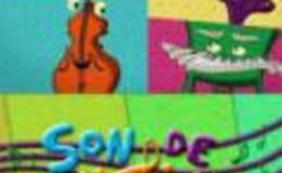 Imagen de Son de canción en Conectate