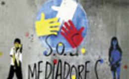 Imagen de S.O.S. Mediadores en Conectate