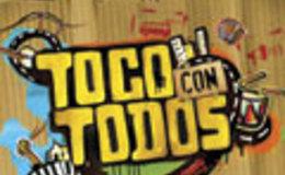 Imagen de Toco con todos en Conectate