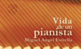 Imagen de Vida de un pianista. Miguel Ángel Estrella en Conectate