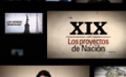 Imagen de XIX: Los proyectos de nación en Conectate