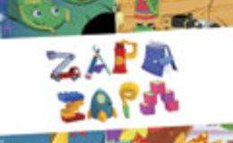 Imagen de Zapa Zapa en Conectate
