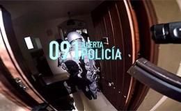 Imagen de 091: Alerta policía