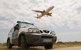 Imagen de Control de Fronteras: España