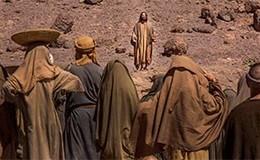 Imagen de Killing Jesus en Discovery Max