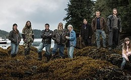 Imagen de Mi familia vive en Alaska en Discovery Max