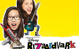 Imagen de Bizaardvark en Disney Channel Replay