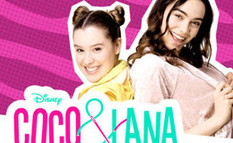 Imagen de Coco & Lana en Disney Channel Replay