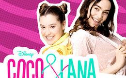 Imagen de Coco & Lana en Disney Channel Replay