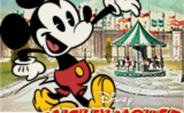 Imagen de Disney Mickey Mouse en Disney Channel Replay