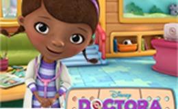 Imagen de Doctora Juguetes en Disney Channel Replay