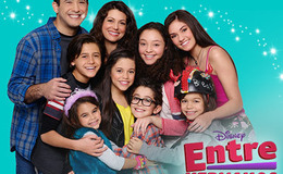 Imagen de Entre Hermanos en Disney Channel Replay