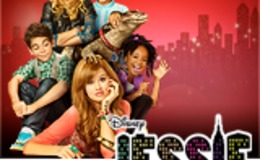 Imagen de Jessie en Disney Channel Replay