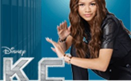 Imagen de K.C. Agente Especial en Disney Channel Replay