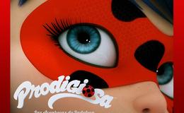 Imagen de Las Aventuras de Ladybug en Disney Channel Replay