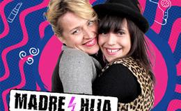 Imagen de Madre e Hija en Disney Channel Replay
