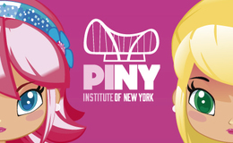 Imagen de PINY, Institute of New York en Disney Channel Replay