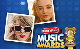 Imagen de Radio Disney Music Awards en Disney Channel Replay