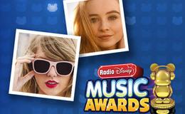 Imagen de Radio Disney Music Awards en Disney Channel Replay