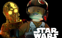 Imagen de Star Wars en Disney Channel Replay