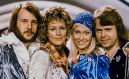 Imagen de ABBA, grandes éxitos