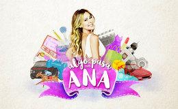 Imagen de Algo pasa con Ana en DPlay