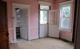 Imagen de Buscadores de casas: reformas