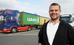 Imagen de Camioneros de Alemania
