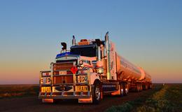 Imagen de Camioneros de Australia