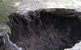 Imagen de Cuando la tierra se hunde en DPlay
