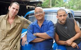 Imagen de Cuba Car Club