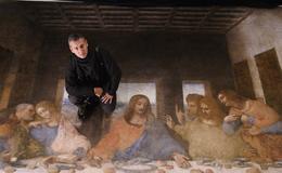 Imagen de Da Vinci, el último hereje