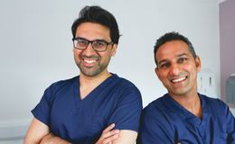 Imagen de Dermatólogos al rescate