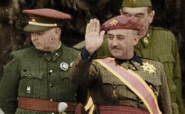 Imagen de España dividida: La Guerra Civil en color en DPlay