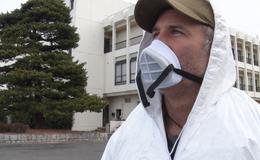 Imagen de Fukushima tras el desastre en DPlay