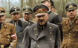 Imagen de II Guerra Mundial en color