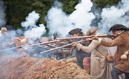 Imagen de La revolución americana en DPlay