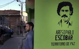 Imagen de Los millones de Escobar en DPlay