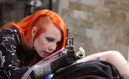Imagen de Los peores tatuajes en DPlay