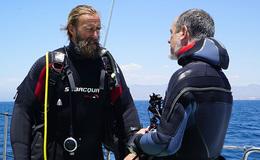 Imagen de Mares: Telmo y los hombres del mar