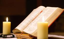 Imagen de Misterios de la Biblia en DPlay