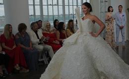 Imagen de ¡Si, quiero ese vestido de papel higiénico!