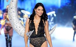 Imagen de Victorias secret fashion show en DPlay