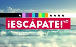 Imagen de Escapate en Deutsche Welle en Español