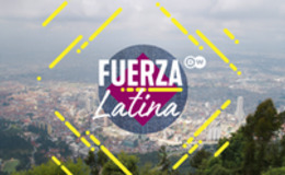 Imagen de Fuerza Latina en Deutsche Welle en Español
