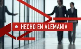 Imagen de Hecho en Alemania en Deutsche Welle en Español