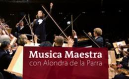 Imagen de Música Maestra en Deutsche Welle en Español